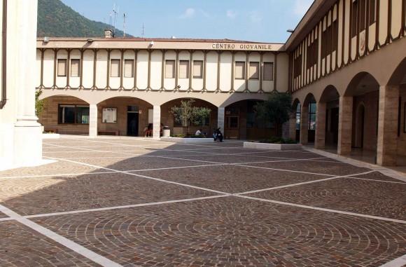 Il Porfido di Sant'Apollonio a Lumezzane
