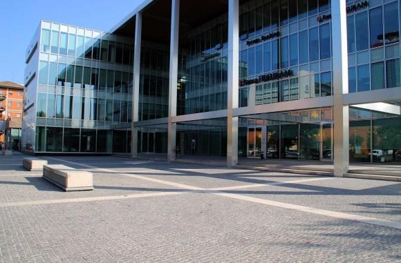 Centro direzionale Brescia Due