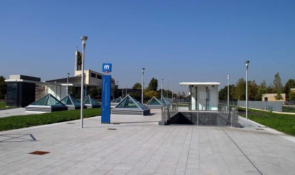 Metro: stazioni