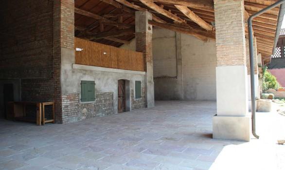 Ristrutturazione in provincia di Bergamo