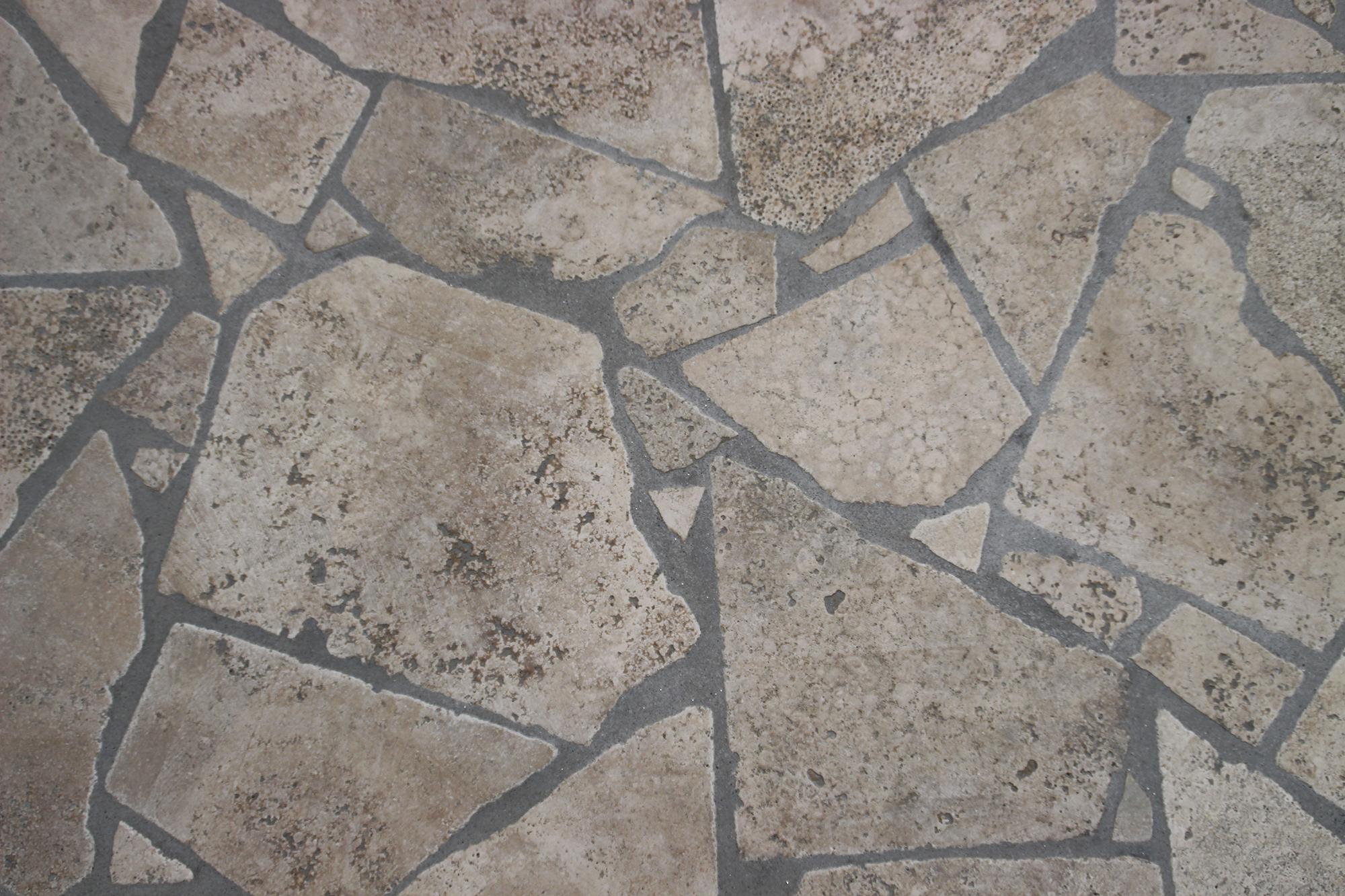Pietra pavimentazione esterna archivi pavimenti per - Mosaico per esterno ...