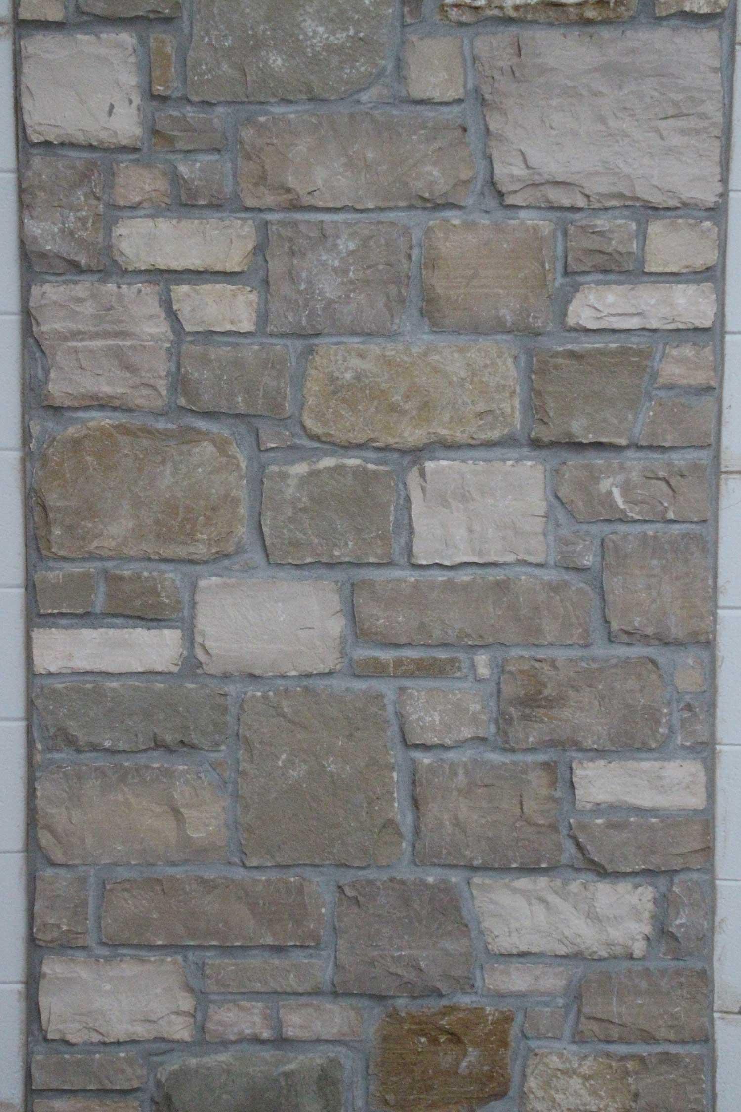 Rivestimenti in pietra per opere murarie for Bricoman rivestimenti pietra