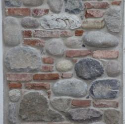 Muro contadino